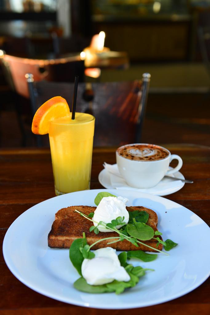 Nourish Cafe Magnetic Island