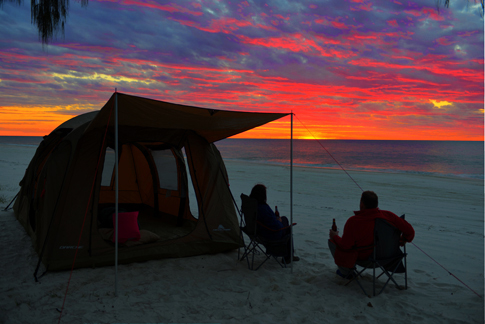 Fraser Island Camping Tips Travel Photography