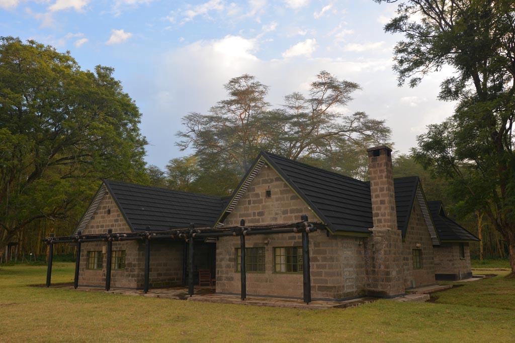 Naishi guest house