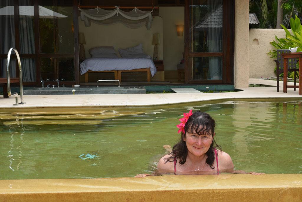 Pranburi villa