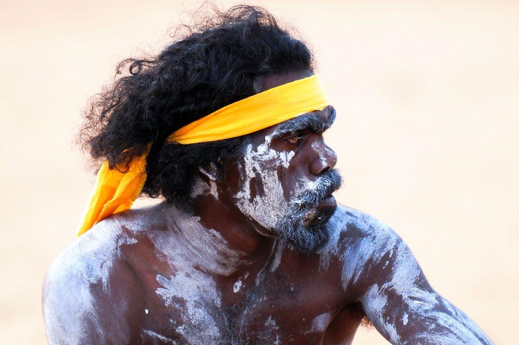 Aboriginal festival