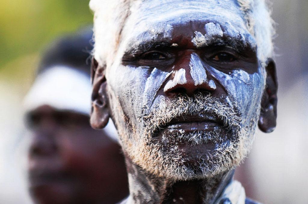 Aborigine festival