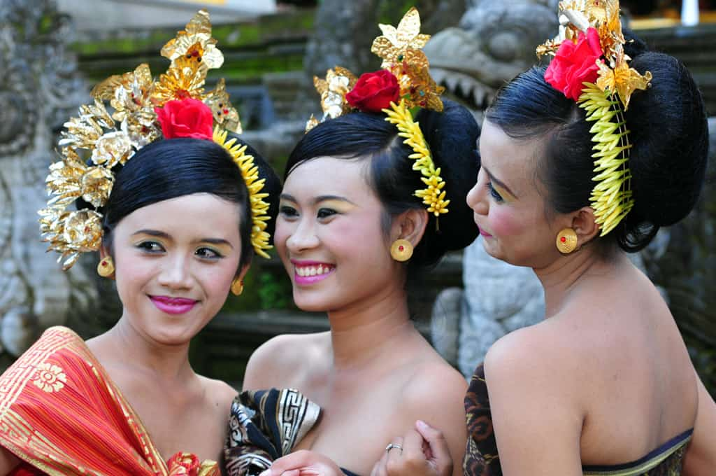 Bali Celebration