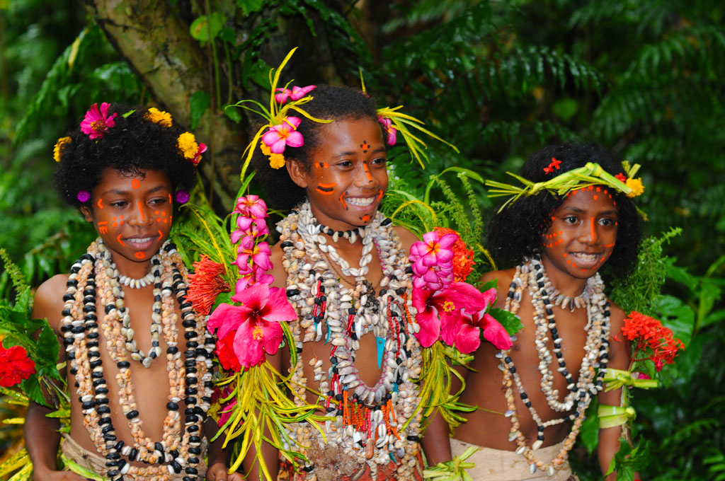 How Safe Is It To Travel To Papua New Guinea