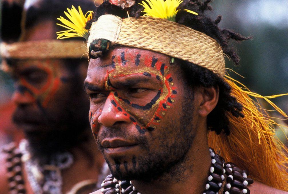 The Goroka celebrations continue over a few days