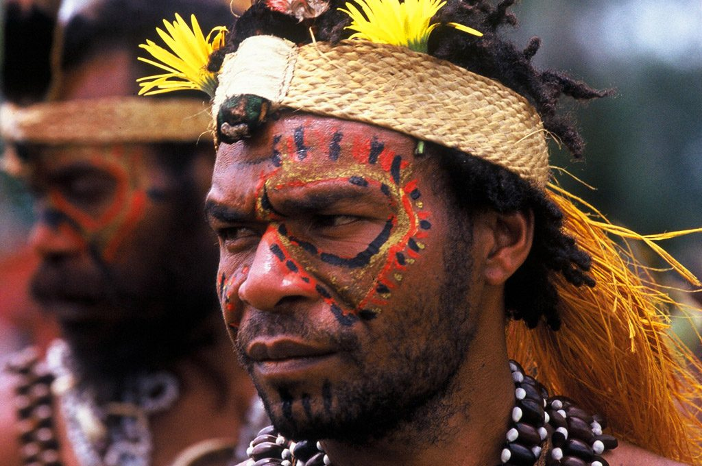 The Goroka celebrations continue over a few days