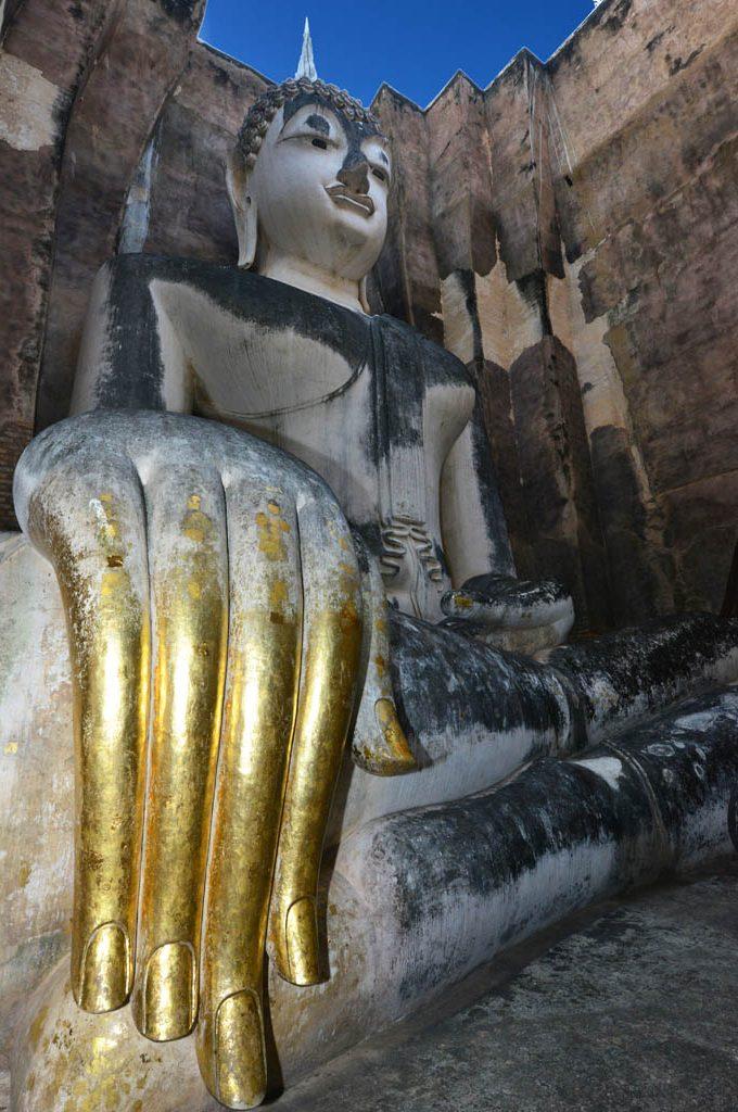Wat Si Chum Sokhathai