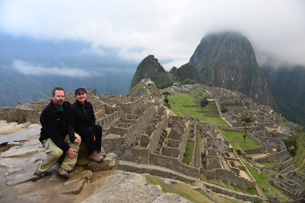 Though one of the most travelled to sites in the world Machu Picchu still has a mysterious presence.