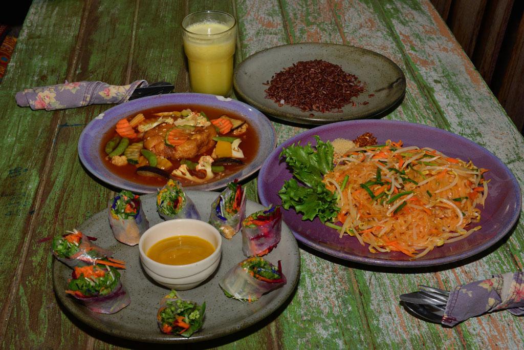 vegetarian-chiang-mai