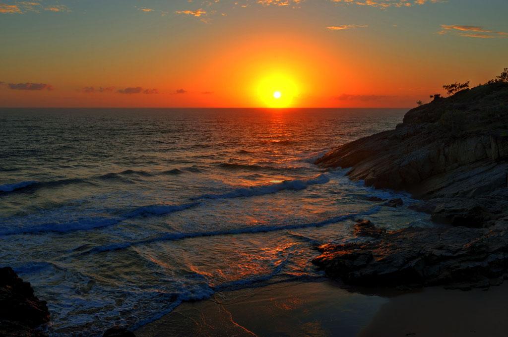 sunrise 1770