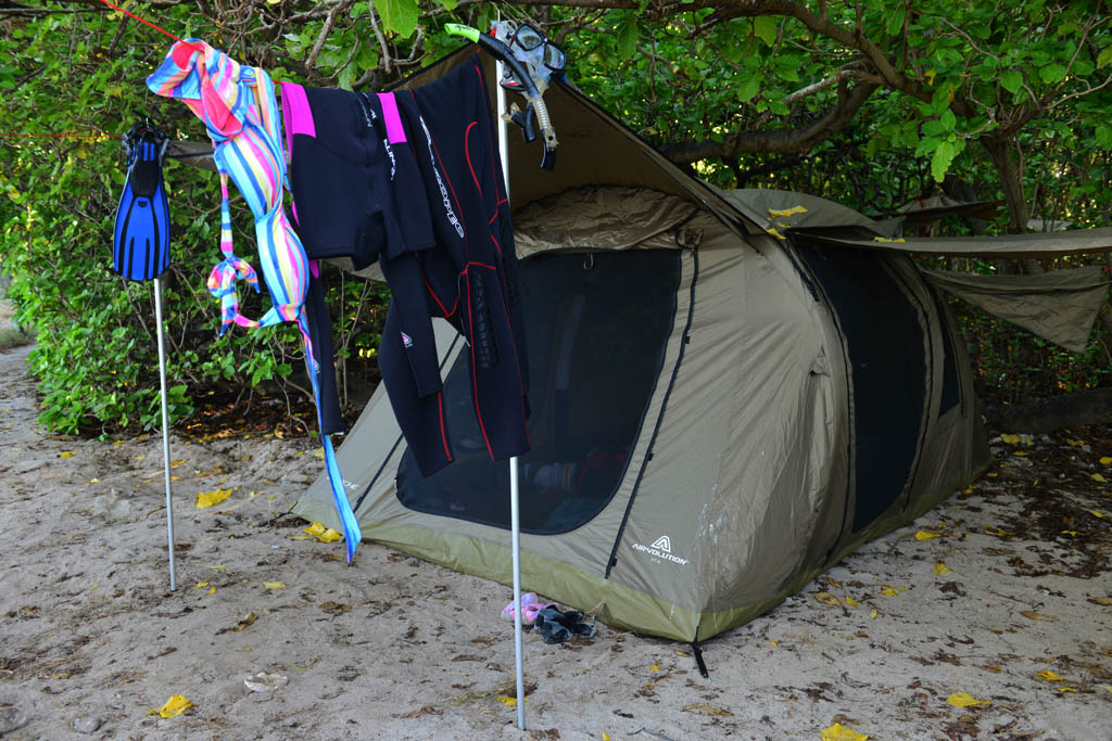 our-tent-at-lady-musgrave